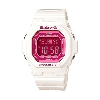 カシオ Baby G Ladies Digital Watch BG5601-7DR [並行輸入品]