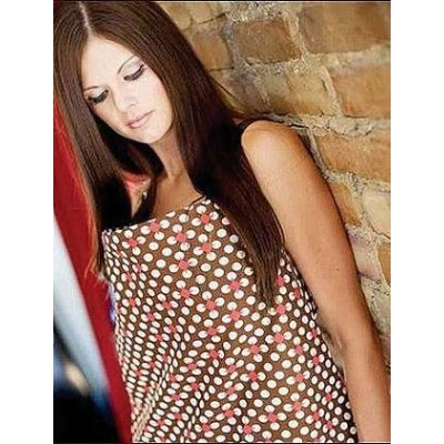 Udder Covers - Breast Feeding Nursing Cover (Carson) by Udder Covers