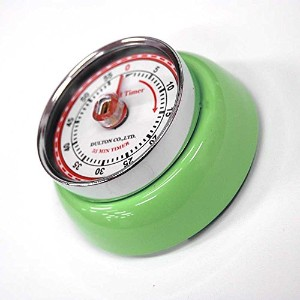 [DULTON]ダルトン KITCHEN TIMER W/MAGNET MG 100-189MG