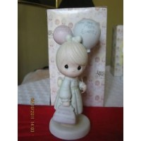 "Precious Moments ""You Are My Main Event"" by Enesco [並行輸入品]"