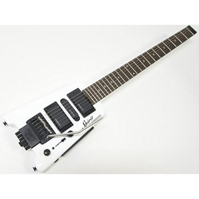 Spirit by STEINBERGER GT-PRO Deluxe WH エレキギター