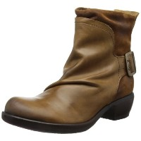 FLY LONDON BOTIN P141633000 MEL BROWN 36 Brown