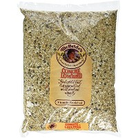Kaylor Made McBride Vitamin Enriched Conure and Lovebird Pet Bird Food Seed 4lbs