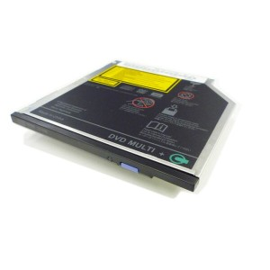 [3rd Party Bulk] TP-UJ822 For ThinkPad T40/60 DVD ウルトラスリムドライブ (9.5mm厚)