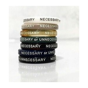 【NECESSARY or UNNECESSARY】BUTTON RING【フーズフーギャラリー/WHO'S WHO gallery レディス, メンズ リング ホワイト ルミネ LUMINE】