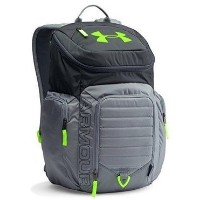 Under Armour Undeniable Backpack II Stealth Grey/High-Vis Yellow/Graphite バックパック リュックサック アンダーアーマー ...