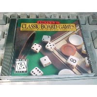 Hoyle Classic Board Games (輸入版)