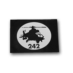 Front 242 ステッカー フロント242 Helicopter