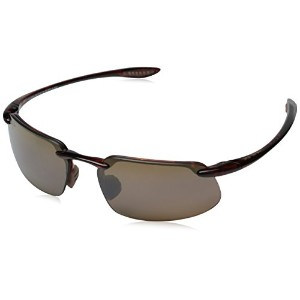 Maui Jim Kanaha H409-10 Tortoise Polarized Sunglasses