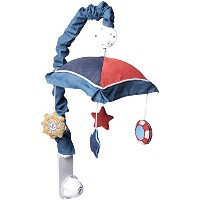 GEENNY Musical Mobile, Sailor by GEENNY