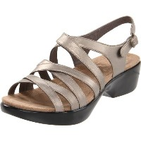 [ダンスコ] dansko Dani 2406-970200 Pewter Metallic (Pewter Metallic/37)