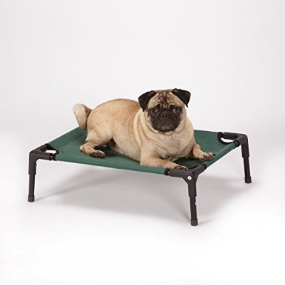 Guardian GearA Pet Cots - Comfortable and Elevated Cots for Dogs and Cats, Small by Guardian
