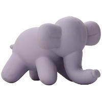 Charming Pet Products DCA79953XS Premium Latex Jungle Balloon Dog Toy, Emma The Elephant, Mini by...