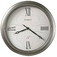 Howard Miller 625-463 Ty Pennington Elmont Gallery Wall Clock [並行輸入品]