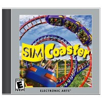 SimCoaster (Jewel Case) (輸入版)