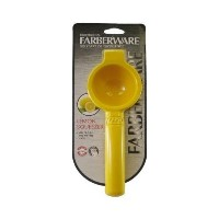 Farberware Professional Lemon Squeezer ,イエロー
