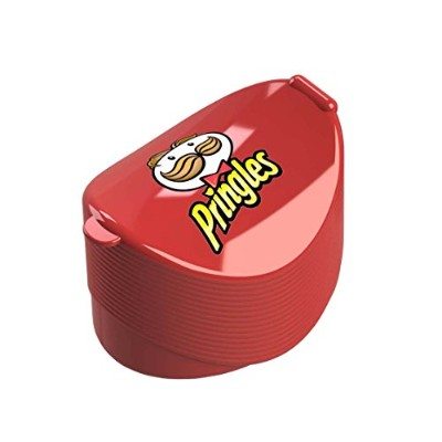 Jokari Pringles Single-Serve Travel Container