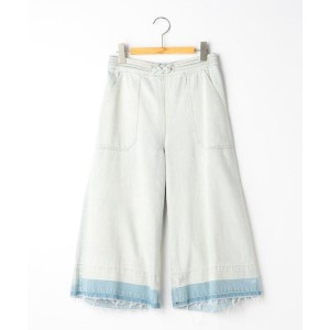 ★dポイントが貯まる★【NOLLEY'S(ノーリーズ)】S 【Sea New York/シー ニューヨーク】 Washed out Culottes (SS16?52)【dポイントでお得に購入】