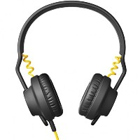 AIAIAI TMA-1 DJ Headphone with Mic Fool's Gold  Black/Yellow