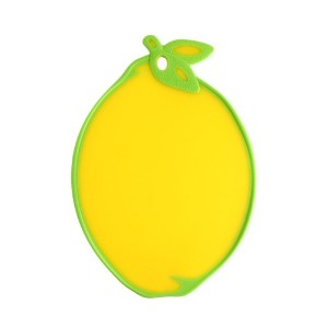 Dexas Cutting/Serving Board, Lemon Shape by Dexas