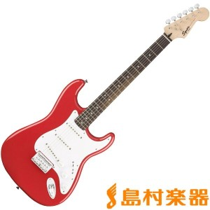 Squier by Fender Bullet Strat HT Fiesta Red ストラトキャスター エレキギター 【スクワイヤー / スクワイア】