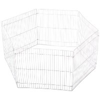Ware Manufacturing Animal Playpen, Small. by Ware Manufacturing