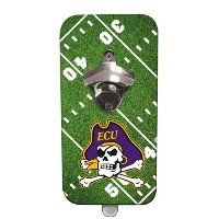 NCAA clink-n-drink Magnetic Bottle Opener – East Carolina