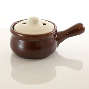 Ceramic Micro Cooker by Homepower