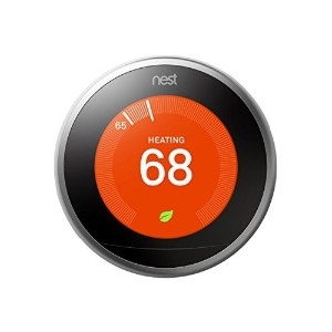 Nest Learning Thermostat, 3rd Generation [並行輸入品]