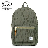 Herschel Supply ハーシェルサプライ SETTLEMENT BACKPACK / Rain Drop Camo [10005-00748-OS]