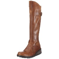 BOTA FLY LONDON P210318043 MOL CAMEL 37 Beige