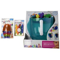 Munchkin Bath Toy Scoop with Toys by Munchkin