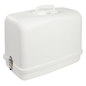 SINGER 611.BR Universal Hard Carrying Case for Most Free-Arm Sewing Machines by Singer