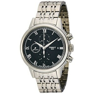 ティソ Tissot 腕時計 メンズ 時計 Tissot Mens Men's Carson Watch