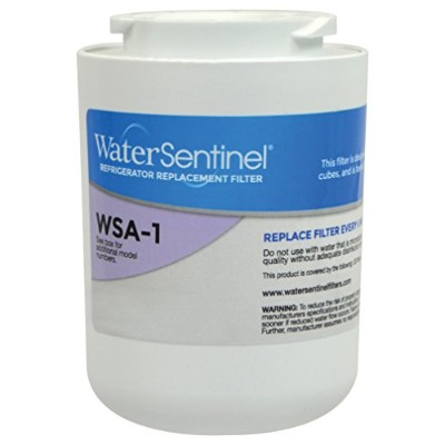 Water Sentinel WSA-1 Refrigerator Replacement Filter by Water Sentinel