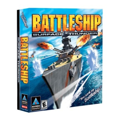 Battleship 2: Surface Thunder (輸入版)