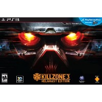 Killzone 3: Helghast Edition (輸入版)