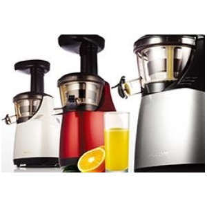 Hurom HD- dbf09ジューサー低速システムJuicepress抽出シトラスHurom Hd-dbf09 Juicer Slow Speed System Juicepress...