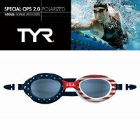 TYRゴーグル【SPECIAL OPS2.0 POLARIZED USA】