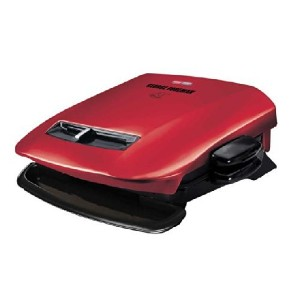 George Foreman GRP2841R 5-Serving Removable Plate Grill with Variable Temperature [並行輸入品]