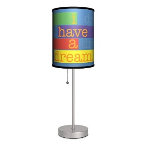 Various - I Have a Dream Sport Silver Lamp [並行輸入品]