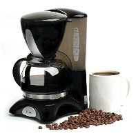 MaxiMatic EHC-2022 Elite Cuisine 4-Cup Elite Cuisine Coffee Maker with Pause and Serve [並行輸入品]