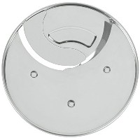 Waring Commercial WFP116 Food Processor Thin Slicing Disc, 5/64-Inch [並行輸入品]
