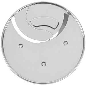 Waring Commercial WFP117 Food Processor 1/8-Inch Slicing Disc, Medium [並行輸入品]