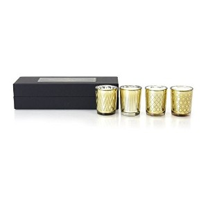 D.L. & Co. Maison D'Or Candles Gift Set [並行輸入品]