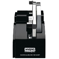 Waring Commercial DR40 Food Processor with 1-Disc Rack [並行輸入品]