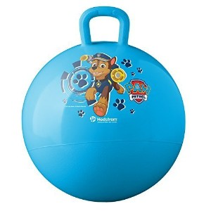 """Hedstrom 55-8487 Hedstrom Paw Patrol 15"""" Hopper, 55-8487 Ride On by Ball Bounce and Sport TOYS ..."""