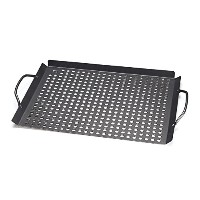 Outset Grill Grid with Handles [並行輸入品]