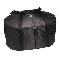 Hamilton Beach 33002 Crock Caddy Insulated Bag, Black, 4-8 quart [並行輸入品]