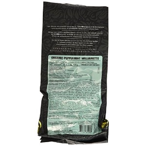 Metropolitan Tea 60 Count Classic Teabags, Organic Peppermint Willamette Tea [並行輸入品]
